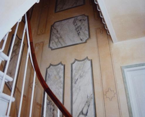 Alain Grand Peintre décorateur Charente maritime